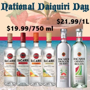 daiquiri day