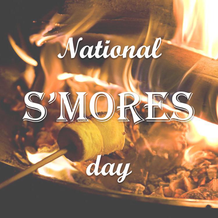 smores day