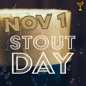 Stout Day