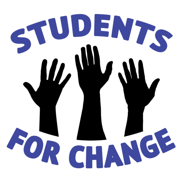 students for change, march for our lives, high school, students, change, protest, volunteer